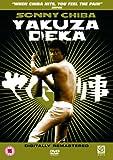 echange, troc Sonny Chiba - Yakuza Deka [Import anglais]