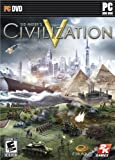 Sid Meiers Civilization V - PC