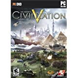 Sid Meier's Civilization V - PC ~ 2K