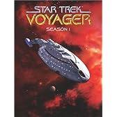 スター・トレック ヴォイジャー DVDコンプリート・シーズン 1 コレクターズ・ボックス