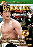 echange, troc Fist of Fear Touch of Death & Real Bruce Lee [Import USA Zone 1]