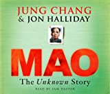 Mao: The Unknown Story (1856868435) by Chang, Jung