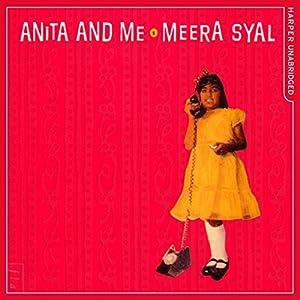 Anita and Me Audiobook
