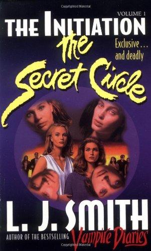 The Initiation (The Secret Circle, Vol. 1) (No. 1)