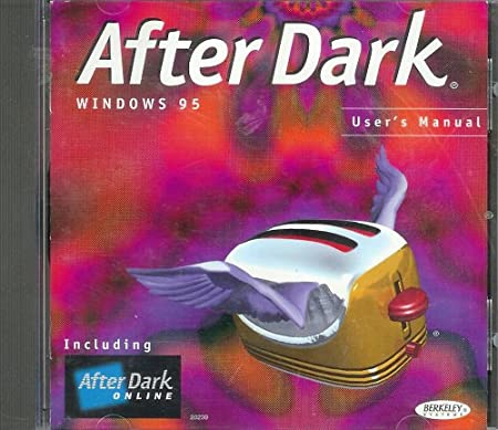 After Dark 4.0 Screen Saver