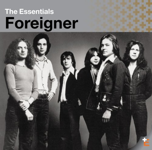 Foreigner - Essentials - Zortam Music