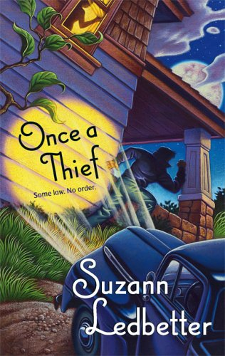 Once A Thief, SUZANN LEDBETTER