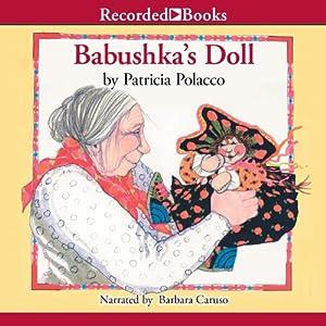 Babushka's Doll Audiobook