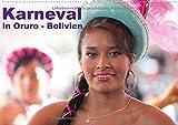 Bolivien - Karneval in Oruro - Author: Bob Alexander