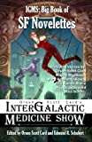 img - for InterGalactic Medicine Show: Big Book of SF Novelettes (InterGalactic Medicine Show Big Books) (Volume 1) book / textbook / text book