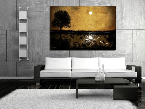 Abstract Wall Art: Artist Prints Poster Artwork Unframed Print. 30″ x 20″