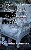 How to Stage Ebay Photos for Increased Profit Book 1