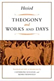 Theogony and Works and Days (0472069322) by Hesiod