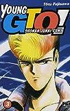 echange, troc Tôru Fujisawa - Young GTO !, Tome 3 :