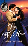 Long Way Home (Friends Romance Series) (0515124400) by Staub, Wendy Corsi