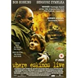 Where Eskimos Live [Import allemand]par Bob Hoskins