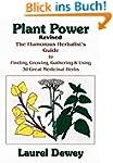 Plant Power: The Humorous Herbalist's...