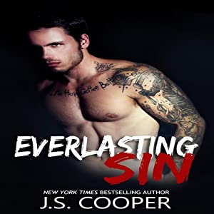 Everlasting Sin Audiobook