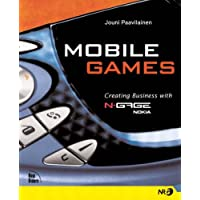 Mobile Games. Creating Business