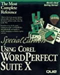 Using Corel Wordperfect Suite X: Spec...