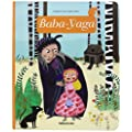Minicontes classiques : Baba-Yaga - D�s 3 ans