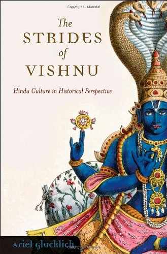 The Footsteps of Vishnu: A Historical Introduction to Hinduism