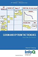 Scrum and Xp from the Trenches, 2nd Edition Front Cover