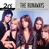 The Best of the Runaways: 20th Century Masters - The Millennium Collection Thumbnail Image