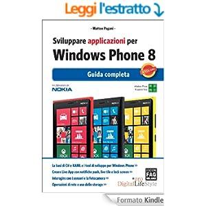 Sviluppare applicazioni per Windows Phone 8 (Digital LifeStyle Pro)
