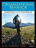 img - for Organizational Behavior, Binder Ready Version book / textbook / text book