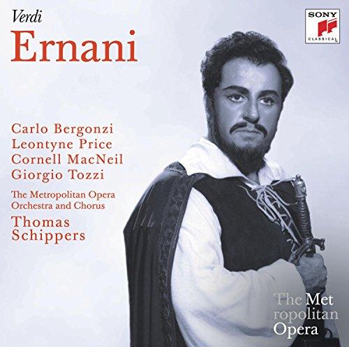 Ernani (Metropolitan Opera)