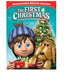 First Christmas: Story of First Christmas Snow