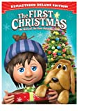 The First Christmas: The Story of the First Christmas Snow Deluxe Edition