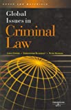 img - for Global Issues in Criminal Law (American Casebook) book / textbook / text book