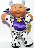 Cabbage Patch Kids Cuties Plush Doll - Cow