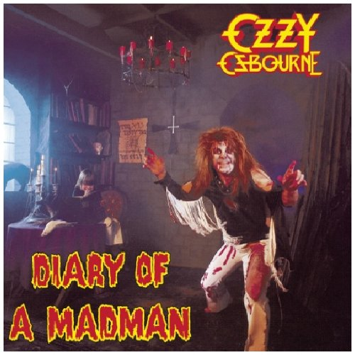 Ozzy Osbourne - Diary Of A Madman (2011 Edition, CD3) - Zortam Music