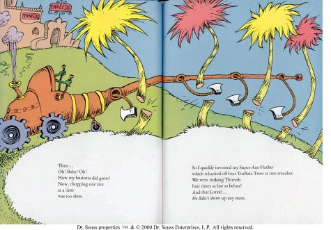 the lorax pdf with pictures