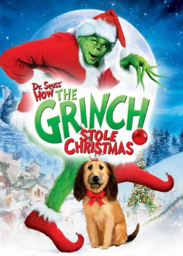How the Grinch Stole Christmas movies in Italy