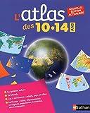 echange, troc Collectif - L'Atlas des 10-14 ans
