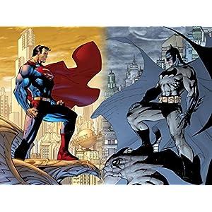 Batman vs. Superman Comics