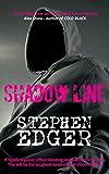 Shadow Line (Mark Baines Book 3)