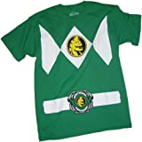 Mighty Morphin' Power Rangers Apparel