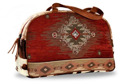 Western Diaper Bags
