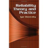 Reliability Theory and Practice (Dover Civil and Mechanical Engineering) ~ Igor Bazovsky