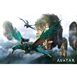 "Empire 332691 Avatar Film Flying - Poster - 91.5 x 61 cmvon ""Empire Merchandising GmbH"""