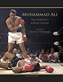 img - for Muhammad Ali: The Story of a Boxing Legend by Alan Goldstein (16-Jan-2014) Hardcover book / textbook / text book