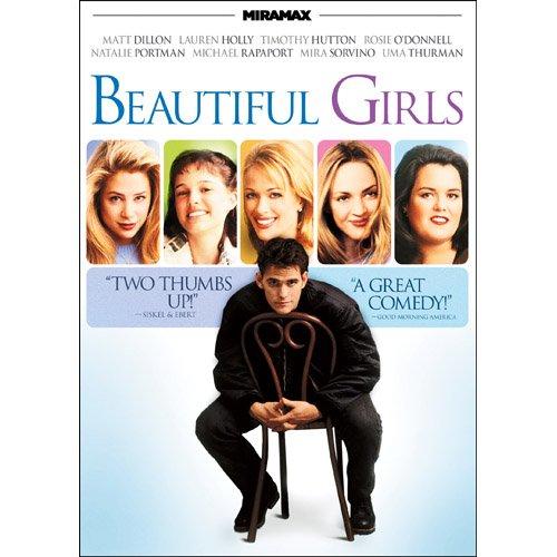 Class of 1996: 'Beautiful Girls' | THE FILM YAP