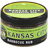 Steven Raichlen Best of Barbecue 3 oz Kansas City Rub - SR8145