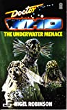 Nigel Robinson Doctor Who-The Underwater Menace