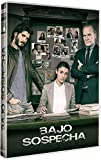 Bajo sospecha temporada 1 DVD España